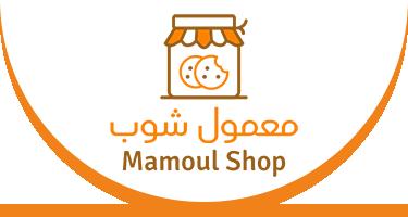 معمول شوب Logo